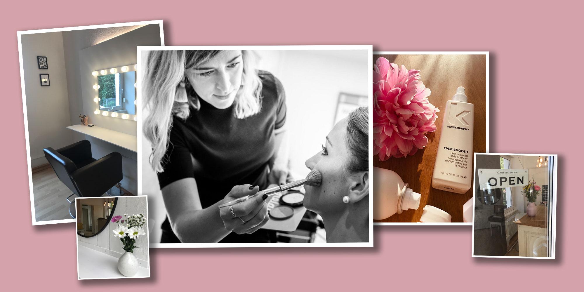 Friseurmeisterin Jana Stilreich Durlach Haare & Make-Up